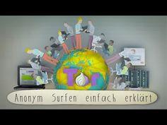 Video: Anonym Surfen – Einfach Erklärt | netzpolitik.org