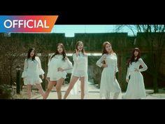 베리굿 (Berry Good) - Angel MV
