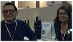 Decanter Award for Dracone