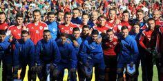 Rusi 2018: Dy skuadra shqipfolëse në ndeshjet kualifikuese