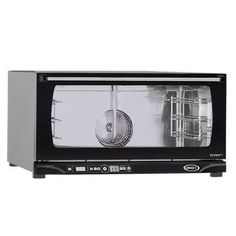 Unox XFT 185 (Dynamic) LineMiss has 3 trays size of 600 x Exterior and Interior made of stainless steel, compact but great in its performance. Commercial Ovens, Large Oven, Catering Equipment, Electric Oven, Oven Range, Melbourne, Microwave, Kitchen Appliances, Room Ideas