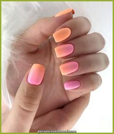 Discover cute and easy nail art designs for all occasions. Find inspiration for Easter, Halloween and Christmas and create your next nail art design. Nail Art Designs, Short Nail Designs, Nails Design, Nail Art For Kids, Easy Nail Art, Manicure, Gel Nails, Acrylic Nails, Nail Nail