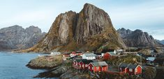 Explore: Lofoten, Norway