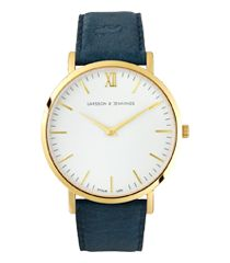 Classic watch by Larsson and Jennings featured at www.thefanzynet.com
