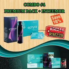 """Get this fabolous item """"Combo 4 (Premium Pack + Inteemor)"""" @ http://ephyra.my/item/9-combo-4-premium-pack-inteemor?id=33213"""