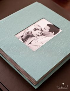 Cypress album by Thompson Poole Wedding Photography