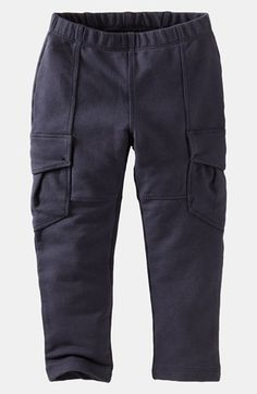 Tea Collection Skinny Cargo Pants (Baby Girls) available at #Nordstrom