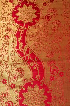 Textile News, Ethnic Dress, Triptych, 15th Century, Metropolitan Museum, Woven Fabric, Renaissance, Air Max, Weaving