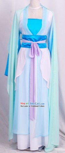Ancient Chinese Hanfu Clothing for WomenSunnyvale