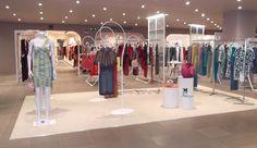 #MMissoni Corner at La Rinascente   #Milan   Summer 2013 Collection