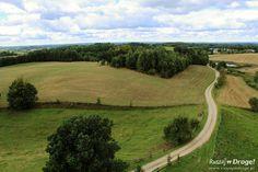 #Góra Lemana w Piasznie - tu zobaczysz jak piękne są #Kaszuby