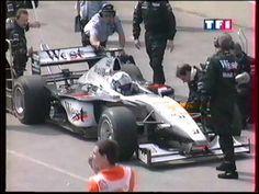 F1 - Grand Prix Brésil - départ - 1999 Grand Prix, Racing, Formula 1, Auto Racing, Lace