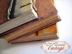 Sketchbook Vintage by Zoopress studio, via Flickr
