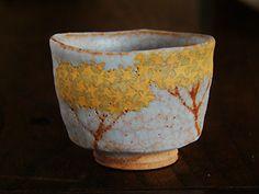 Ceramic Pinch Pots, Ceramic Clay, Ceramic Bowls, Porcelain Ceramic, Slab Pottery, Pottery Bowls, Ceramic Pottery, Japanese Ceramics, Japanese Pottery