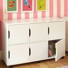 New Ideas For Bedroom Desk Wardrobe Spaces Storage Shed Organization, Cube Storage Unit, Cube Unit, Hallway Storage, Small Space Storage, Small Bathroom Storage, Ikea Storage, Cupboard Storage, Toy Storage