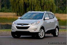 2018-2019 Hyundai began to think about a new crossover issue for the US market