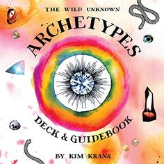 Booktopia has The Wild Unknown Archetypes Deck and Guidebook, Wild Unknown by Kim Krans. Buy a discounted Hardcover of The Wild Unknown Archetypes Deck and Guidebook online from Australia's leading online bookstore. Free Pdf Books, Free Ebooks, Kindle, New York Times, Detective, Self Exploration, Slash, Oracle Cards, Archetypes