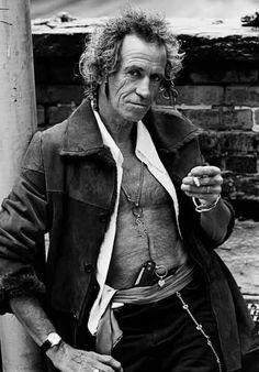 Rolling Stones #keithrichard