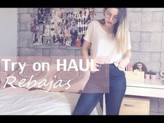COCONNUIT: TRY ON HAUL DE REBAJAS