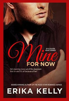 Mine For Now (Wild Love #1) by Erika Kelly at The Reading Cafe:  http://www.thereadingcafe.com/mine-for-now-wild-love-1-by-erika-kelly-review-and-book-tour/