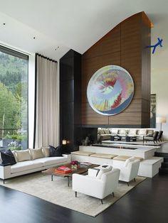 158 best interior images contemporary houses ideas architecture rh pinterest com