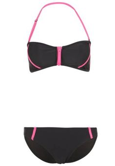 Twintip Bikini Black biquinis Twintip black Bikini Noe.Moda