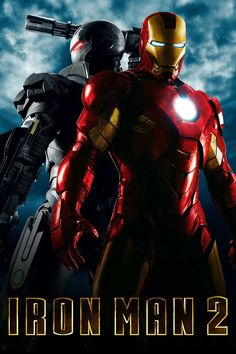 """Everyone wants in on the Iron Man technology, whether for power or profit... but for Ivan Vanko (""""Whiplash""""), it's revenge! Tony must once again suit up and face his most dangerous enemy yet, but not without a few new allies of his own."""