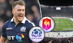 Scotland star Stuart Hogg wants to use France's crowd against them in Six Nations clash