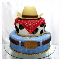 bolo cowboy