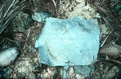 Amelia Earhart Plane Fragment Identified : Discovery News