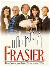 Frasier [Vídeo (DVD)] : la primera temporada completa