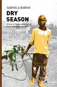 Dry Season by Gabriela Babnik