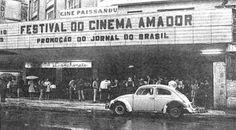 Cine Paissandú, Flamengo.O Paissandu foi inaugurado em 15 de dezembro 1960 e, a partir de 1964, a Cinemateca do MAM ficou responsável pela programação, composta sobretudo de filmes franceses que não costumavam ser exibidos em circuito comercial.