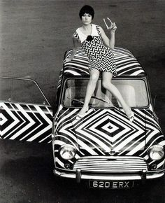 Mod & Mini, 1960s