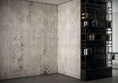 Wall Covering Surfaces Collection // Affresco by Glamora