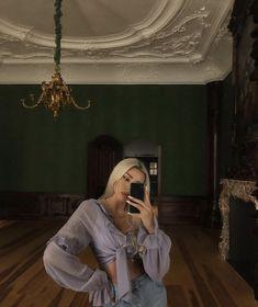 Instagram Models, Selfie, Photo And Video, Lady, Selfies