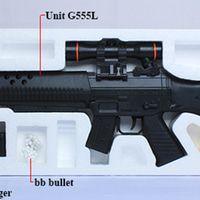 Airsoft gun G555L elektrik / Automatis