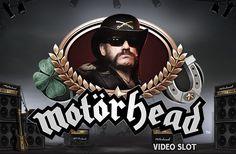 Erlebe mit Online Casino Hex das Automatenspiel #Motorhead von #NetEnt, der einer britischen weltberühmten Rockgruppe mit dem gleichen Namen gewidmet ist. Der populäre Video Spielautomat besteht aus 5 Walzen und 20 Gewinnlinien, besondere Zeichen Wild (Ace of Spades), Scatter (Snaggletooth) und 3 Bonus-Spiele, wo du tolle Auszahlungen bekommen kannst. Der Schlitz zum Spaß Motorhead ist ein spannendes Spiel, das jeder Fan der Rockgruppe auf unserer Webseite gratis ausprobieren soll.