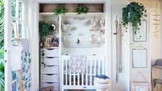Tiny home nursery: This room is pint-sized perfection - TODAY.com