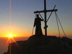 One word of a humble and [spiritually]. - City a Desert Christian Church, Christian Faith, Orthodox Christianity, Wind Turbine, Jesus Christ, City, Cities