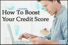 Score Big with Mortgage Lenders -- Improve Your Credit! #creditscore #realestate