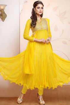 0a96ee37f15 12 Awesome Anarkali Suits images