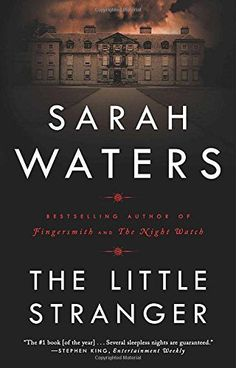 The Little Stranger by Sarah Waters https://www.amazon.com/dp/1594484465/ref=cm_sw_r_pi_dp_U_x_M2X1AbWA938TY