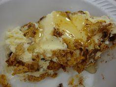 Tasty Tuesday: Fried Ice Cream - Women Living Well