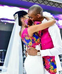 South African Design, Traditional Wedding Attire, African Traditional Wedding, Latest African Fashion Dresses, Weeding, Ladies Fashion, Womens Fashion, Dream Wedding, African Prints
