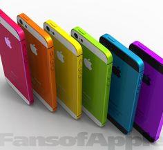 iPod Touches