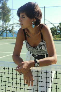 Ezgi Kırmızı: Game. Set. Match. on www.esgilim.com