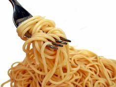 Los errores más comunes a la hora de cocinar pasta.