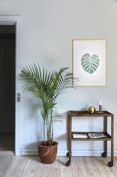 Vintage Stil, Decor Room, Diys, Living Room, Plants, Handmade, Home, Apartment Ideas, Bricolage