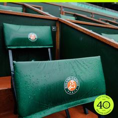 Want to be seated like a VIP in Roland-Garros? Realize this dream with We Are Tennis! (France Only)